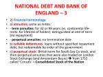 national debt and bank of england 3