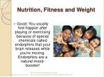 nutrition fitness and weight6
