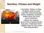 nutrition fitness and weight8