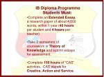 ib diploma programme students must1