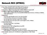 network rcc ntrcc