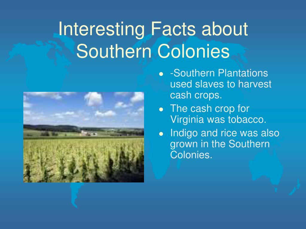 PPT - The first 13 Colonies PowerPoint Presentation, free ...