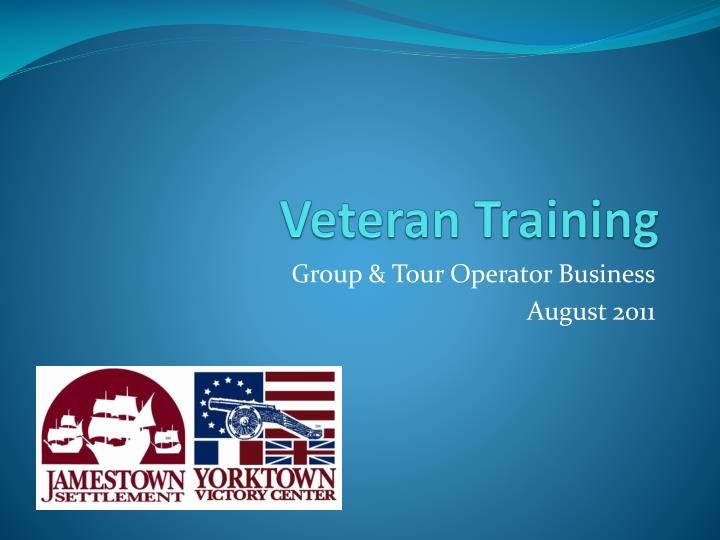 veteran training n.
