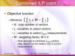 combined ilp cont1