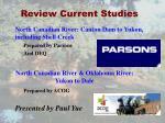 review current studies