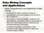 data mining concepts and applications4