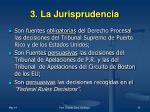 3 la jurisprudencia1
