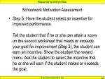 schoolwork motivation assessment5