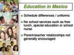 education in mexico1