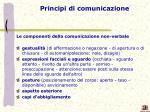 principi di comunicazione1