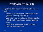 p edpoklady pou it1