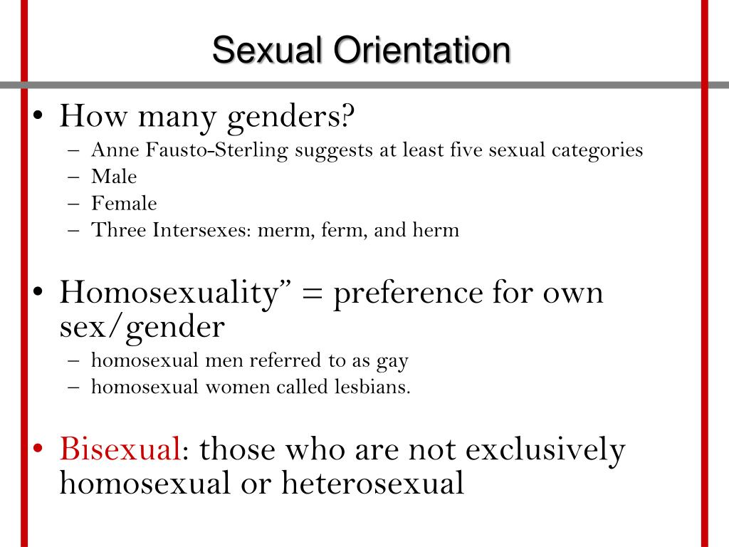 Why We Need To Respect Sexual Orientation, Gender Diversity In Autism