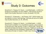 study 3 outcomes1