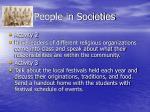 people in societies1