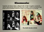 kinemacolor