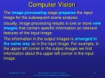 computer vision2