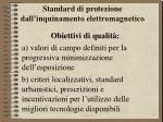 standard di protezione dall inquinamento elettromagnetico2