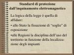 standard di protezione dall inquinamento elettromagnetico3