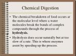 chemical digestion1