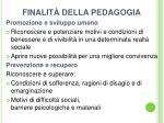 finalit della pedagogia1