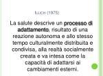 illich 1975