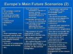europe s main future scenarios 2