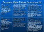 europe s main future scenarios 3