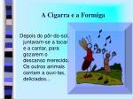 a cigarra e a formiga14