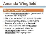 amanda wingfield1