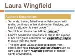 laura wingfield1