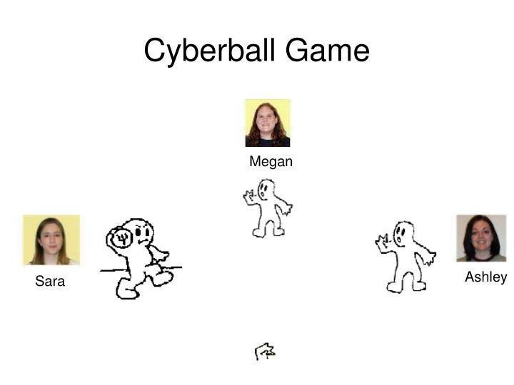 Cyberball Game