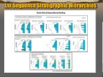 lst sequence stratigraphic hierarchies1