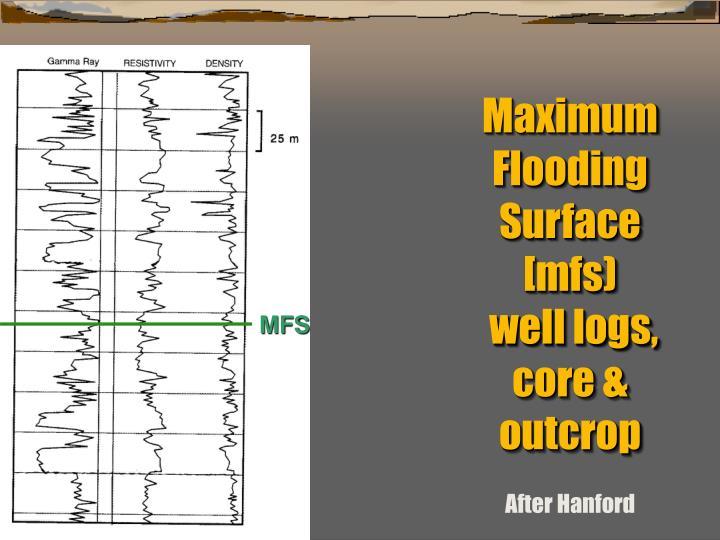 Maximum Flooding