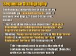 sequence stratigraphy3
