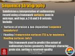 sequence stratigraphy5