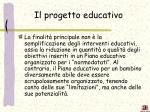 il progetto educativo2
