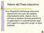 valore del piano educativo2