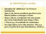 ii phthonos envidia1