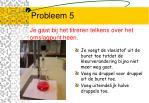 probleem 5