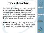 types of coaching3