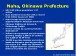 naha okinawa prefecture
