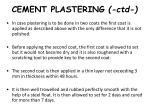 cement plastering ctd3