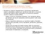 microsoft diagnostic recovery toolset strumenti potenti per accelerare il ripristino dei desktop