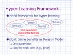 hyper learning framework1