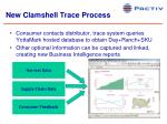 new clamshell trace process4