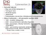 cyberwarfare 3