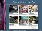computers on the go1
