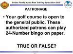 patronage1