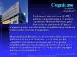 cognicase