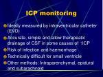 icp monitoring1